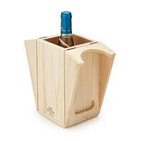 Wine Box and Cooler