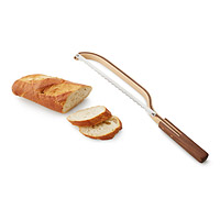 Wooden Bread Knife