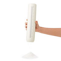 Flour Shaking Rolling Pin
