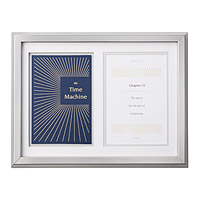 Time Machine Personalized Shadowbox - Milestone