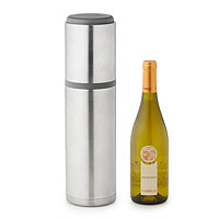 On the Go Wine Cooler