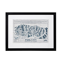 Large Ski Resort Blueprints