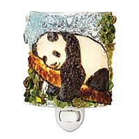 Lazy Panda Nightlight