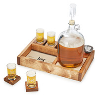 One Gallon Microbrewing Kit