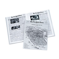New York Times - The History of NYC Book