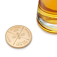 Drinking Coin