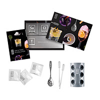 Molecular Mixology Kit - Gin & Tonic