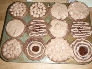 Cupcake Corer Decorating Set
