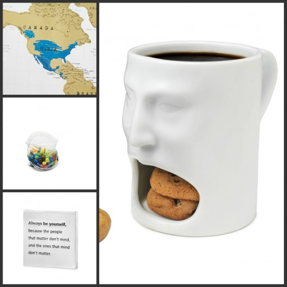 A Quirky Face Mug Is A Great Reminder For Your Team That Everyone Deserves  A Cookie Break And A Chuckle At Their Desk Or After A Long Day.