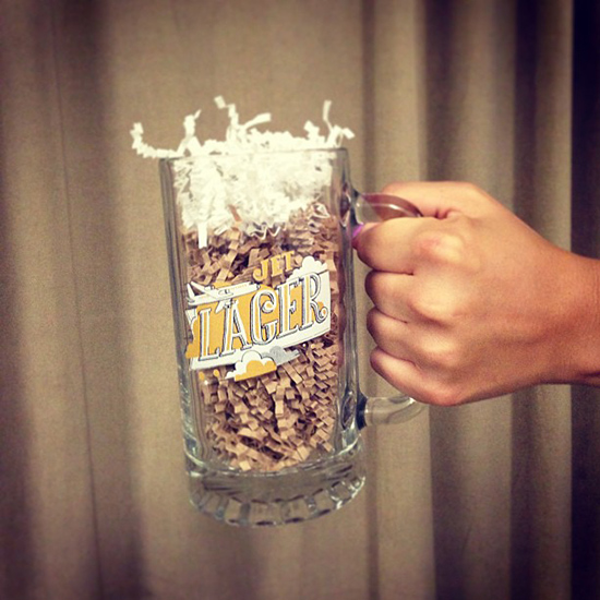 Favorite Beer Steins | UncommonGoods