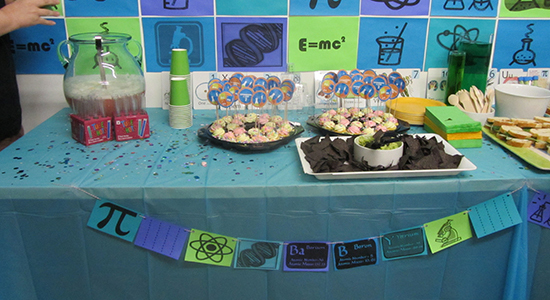 How to throw a geek baby shower | UncommonGoods