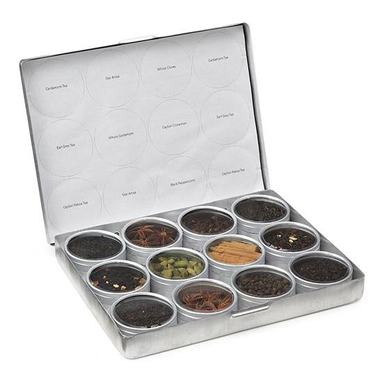 Chai Tea Kit   UncommonGoods