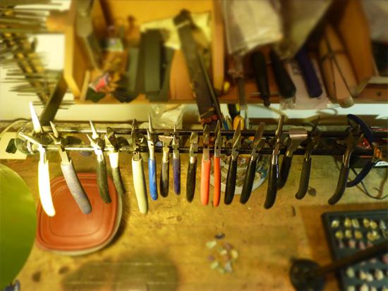 Emilie's essential tools   UncommonGoods