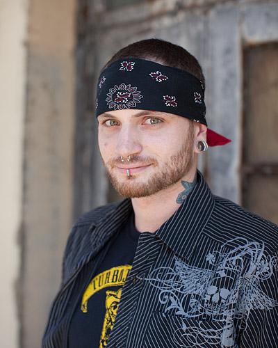 UncommonGoods Warehouse Team Lead Brent Addison