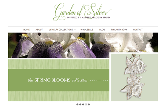 Eileen's web page