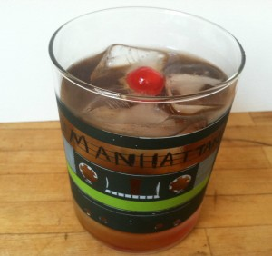 Manhattan Cocktail Recipe | UncommonGoods