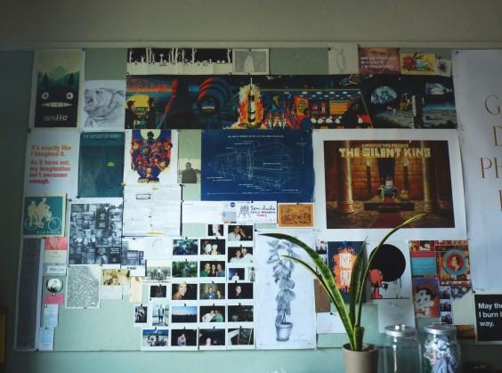 inside the gathering space of GothamSmith | UncommonGoods