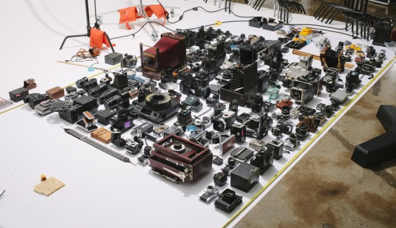 Camera Collection | Jim Golden | UncommonGoods