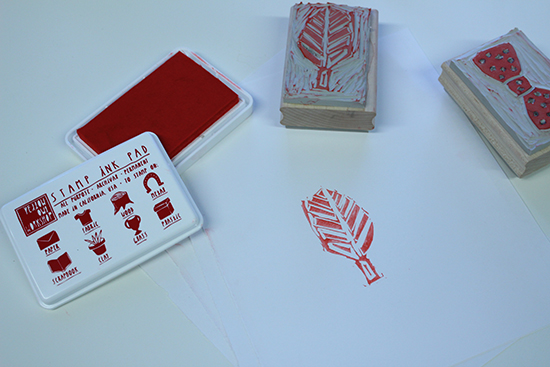 Carve-A-Stamp Kit | UncommonGoods