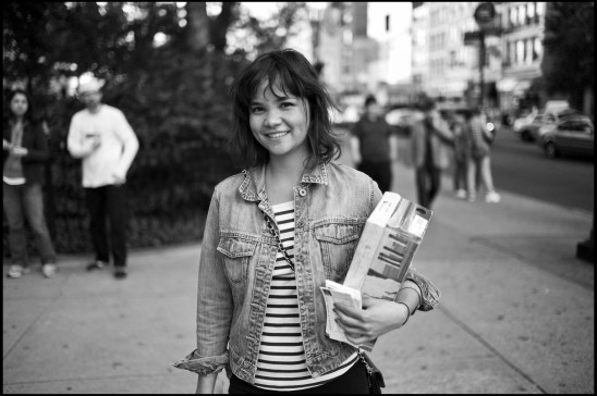 Becky Cooper | Mapping Manhattan | UncommonGoods