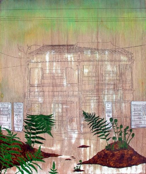 Scott Silvey | Art Contest Winner | UncommonGoods