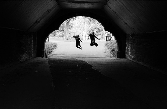 Instagram Challenge Winner: Black & White   UncommonGoods