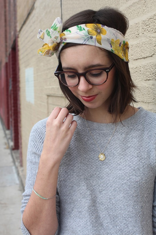 Meet Holly of Holly Dolly | Spring Jewelry Lookbook | UncommonGoods
