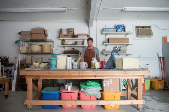 Ricky's Studio