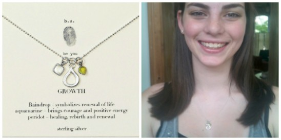 Growth Necklace