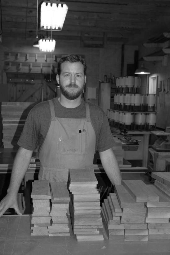 Design Challenge Winner | Woodworing Design Challenge | UncommonGoods