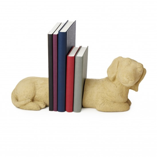 Daschund Bookends | UncommonGoods