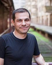 Brian Hashemi
