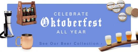 Oktoberfest Beer Gifts | UncommonGoods