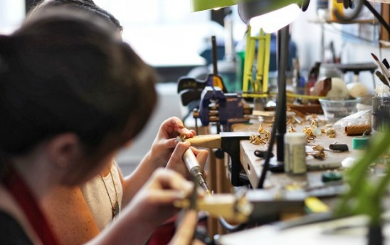 How to Take the Leap from Maker To Business Owner