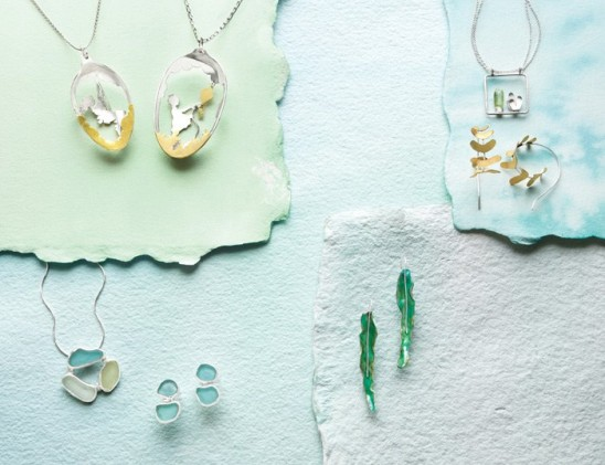 7 Things You Didn't Know About Handmade Jewelry | UncommonGoods-548x421
