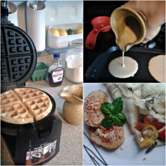 gift lab diy brunch ideas recipes the goods