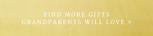 Gifts for Grandparents | UncommonGoods
