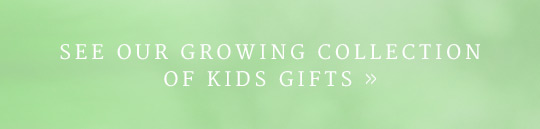 UncommonGoods Gifts for Kids
