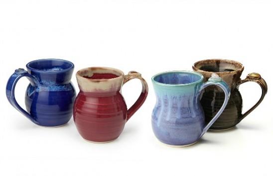 Healing Stone Mugs | Uncommongoods