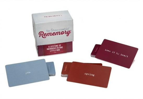 Rememory Game | UncommonGoods