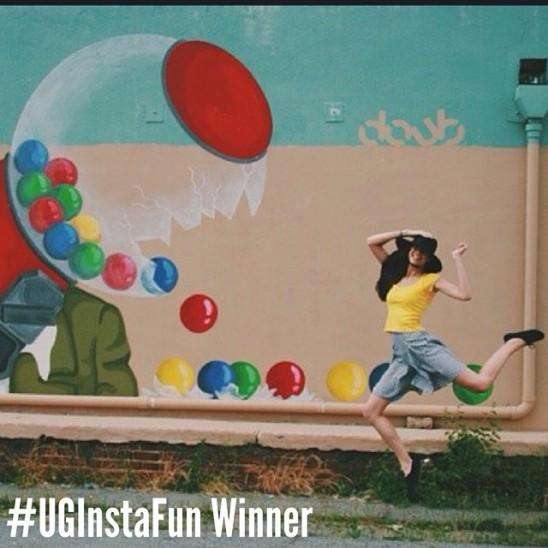Instagram Challenge | Favorite Insta of 2014 | #UGInstaFun | UncommonGoods