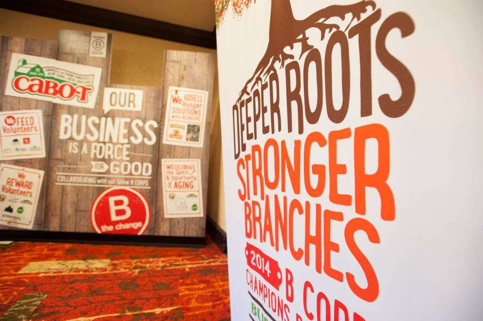 B Corp Champions Retreat | UncommonGoods