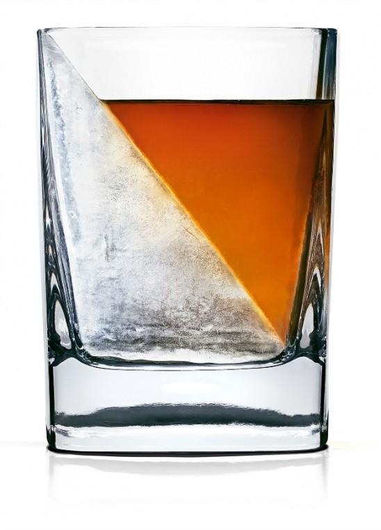 Whiskey Wedge | UncommonGoods