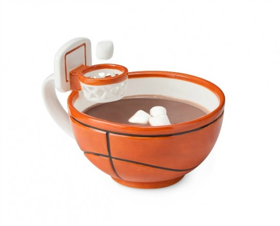 The Mug with a Hoop | UncommonGoods