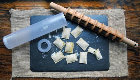 Instagram Challenge | Comfort Food | Ravioli Rolling Pin | UncommonGoods