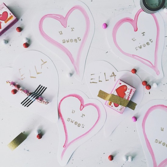 Instagram Challenge Winner | Valentine's Day | #UGInstaFun | UncommonGoods