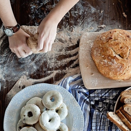 Instagram Challenge Winner | Comfort Food | #UGInstaFun | UncommonGoods