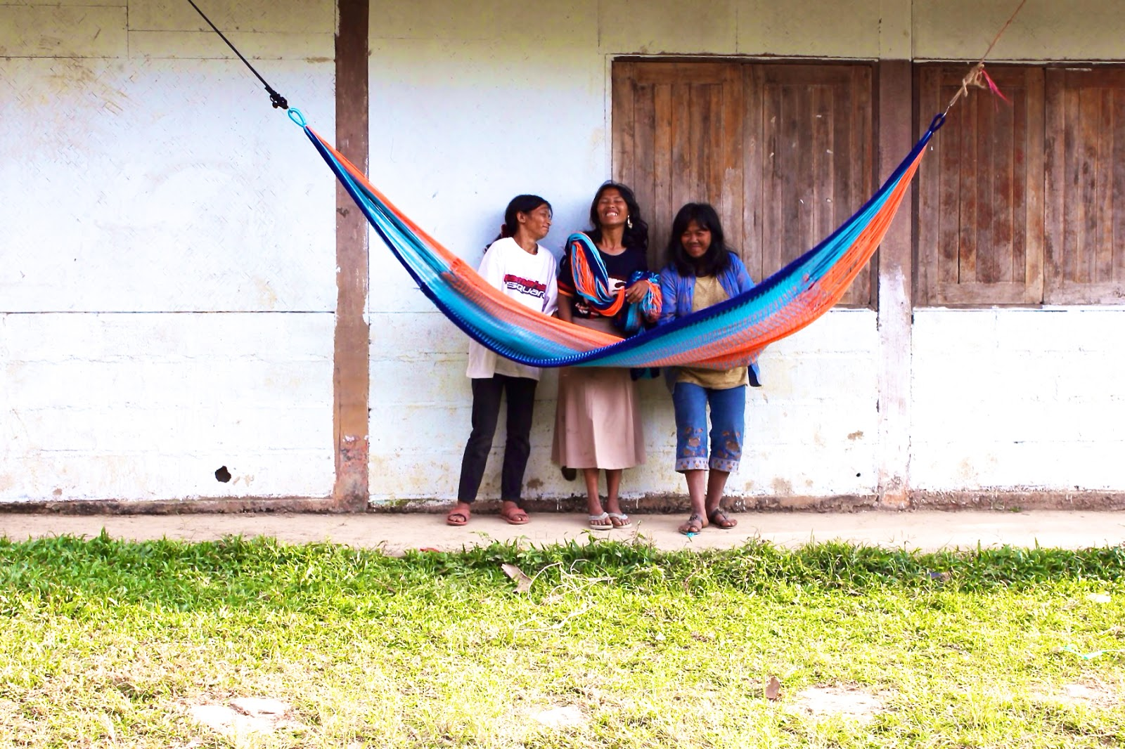 Do Good Hammock | UncommonGoods