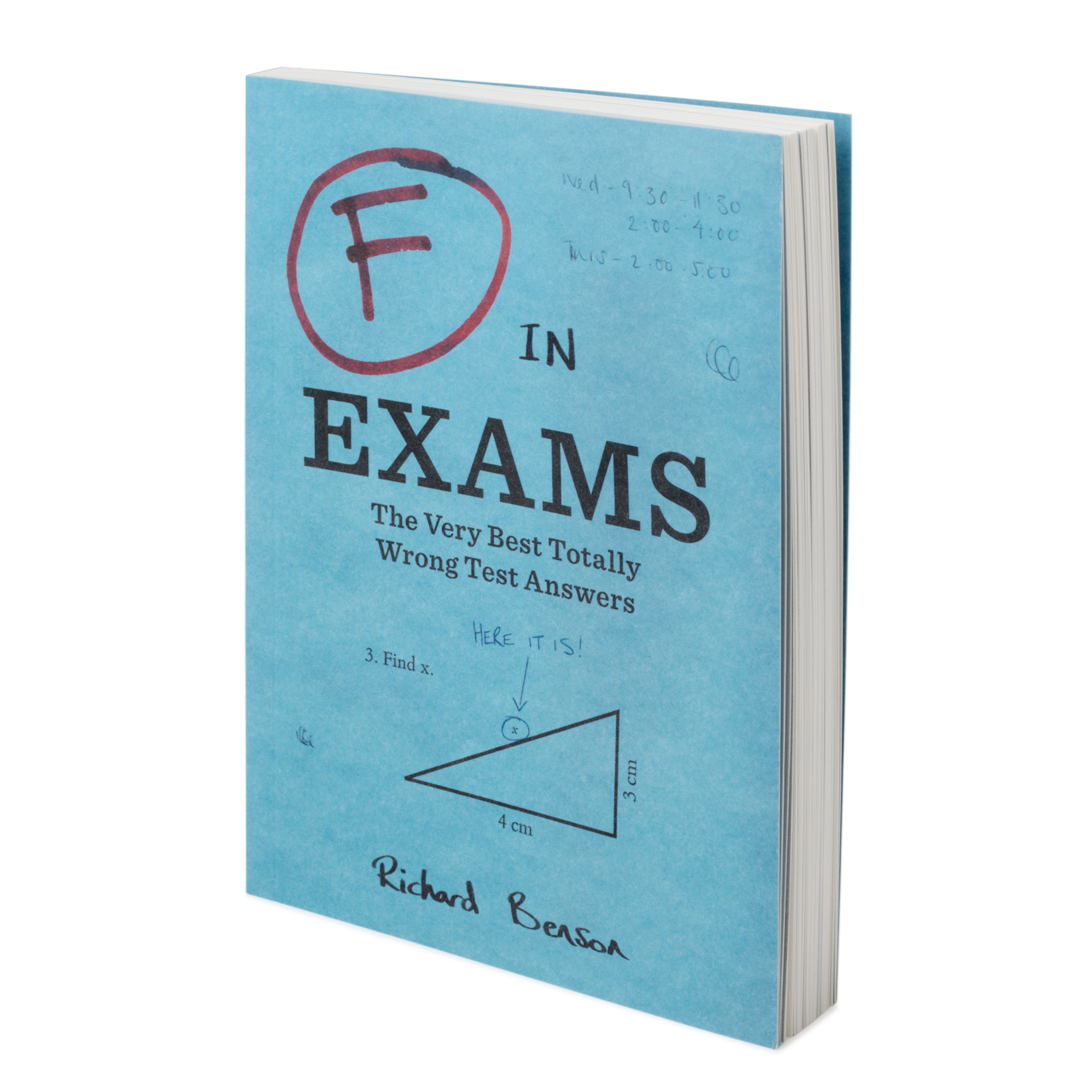 F In Exams | UncommonGoods