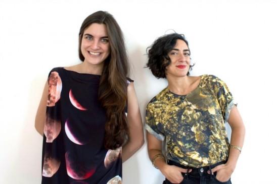Ali Bennaim and Ximena Chouza | UncommonGoods